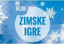 """Nezavisna udruga mladih organizira """"NUM Zimske igre"""""""