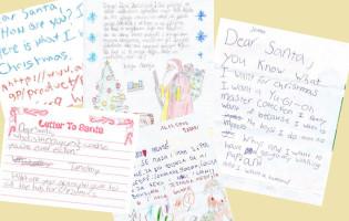 Što sve djeca žele za Božić?