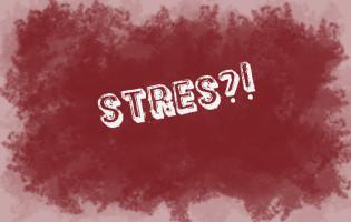 Kako savladati stres?