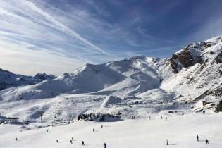 Zagorski skijaški klub otvorio sezonu skijanja u Obertauernu