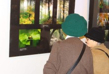 """U petak otvorenje izložbe fotografija """"Šuma okom šumara"""""""