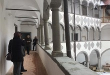 Dvorac Veliki Tabor obišao ministar kulture Berislav Šipuš