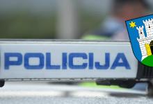 Policijska akcija: zaštita pješaka