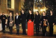 Održan Novogodišnji koncert sedam mladih zagorskih glazbenika