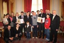 """Medalje """"Pravednici među narodima"""" dobilo i četvero Zagoraca"""