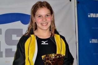Tesa Novak osvojila šest zlata i oborila rekord star 27 godina