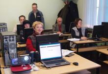 Od petka besplatni tečaj informatike za umirovljenike