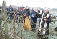 Sveti Vinko razgalio srca i duše vinogradara u brojnim zagorskim goricama