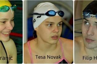 Olimpovci s osam plivača nastupaju ovaj vikend na državnom prvenstvu u Splitu