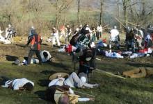 Poraženi kmeti ostali u krvi na bojnom polju i još dugo godina, desetljeća i stoljeća nisu se mogli izboriti za svoju pravicu