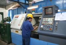 Završeno osposobljavanje za CNC poslužitelje