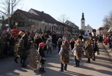 Počinje fašničko ludilo, u nekim općinama povorke kreću već u subotu, finale u utorak u Zlataru