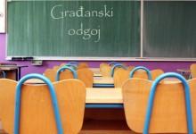 """U petak u Zaboku """"Večernja škola građanskog odgoja"""""""