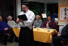 Ljubitelji japanske poezije okupili se na večeri haiku pjesništva uz goste iz Ivanić Grada