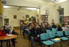 Održana edukativna radionica za predstavnike udruga