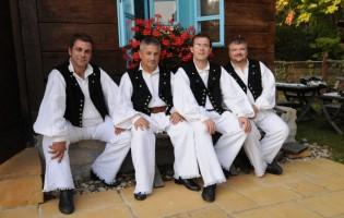 Kvartet Gubec i Tomislav Goluban u utrci za Porina