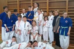 Marijabistričani osvojili 23 medalje