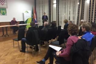 Osnovana gradska Sportska zajednica, predsjednik je Zlatko Šorša