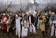 "Sutra ""puntanjem kmetov"" počinje Seljačka buna!"