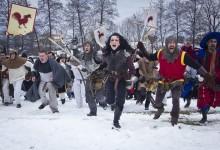 """Veliko finale:""""Bitka kod Stubice"""" s 250 kostimiranih izvođača"""