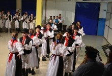 Igre, pjesme i plesove Zagorja, Slavonije, Podravine i Međimurja predstavilo 450 malih folkloraša