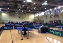 Krapinčani čitavog vikenda mogli uživati u odličnom stolnom tenisu