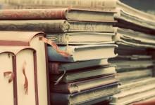 Ovo je top 20 knjiga o kojima najviše lažemo da smo ih pročitali