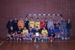 U pregradskoj dvorani nogomet zaigralo 18 ekipa iz Zagorja i okolice