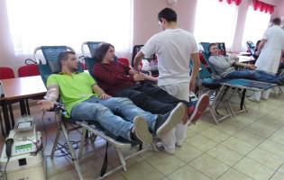 Zabočki Crveni križ u novoj akciji dobrovoljnog darivanja krvi