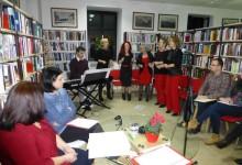 Glazba i poezija u savršenom spletu na prigodnom događaju povodom Dana zaljubljenih