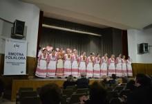 Na 22. Smotri folklora nastupilo 300-tinjak folkloraša iz devet zagorskih KUD-ova