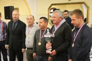Među 4500 sportskih ribolovaca i 500 kadeta u Hrvatskoj, izabrani najbolji