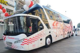 Odaberite slogan koji će krasiti autobus hrvatske nogometne reprezentacije na Euru u Francuskoj