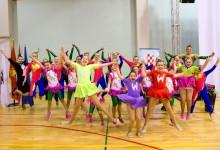 Začretske mažoretkinje se plasirale na Europsko i svjetsko prvenstvo