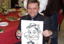 U petak otvorenje izložbe karikatura, a u subotu nastup najboljih hrvatskih stand-up komičara