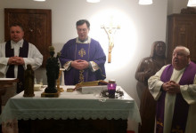 U Općoj bolnici u Zaboku održana korizmena duhovna obnova