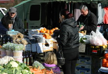 U ponedjeljak i utorak pojačan nadzor fiskalizacije u ugostiteljskim objektima i na tržnicama