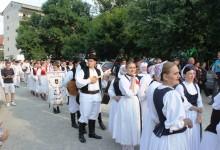 Na 22. Županijskoj smotri folklora nastupa devet KUD-ova s 300-tinjak folkloraša