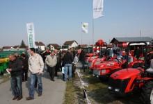 Ovog vikenda međunarodni bjelovarski sajam u Gudovcu i izložba Drvni svijet