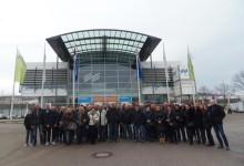 Na najvećem europskom obrtničkom sajmu u Münchenu, uspješno se predstavili i zagorski obrtnici