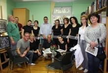 U petak otvorenje humanitarne izložbe foto snimatelja Branka Antunovića