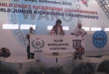 """Ove subote 3. Međunarodni kickboxing kup """"Zabok 2016"""""""