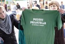 """Planinari """"Gradine"""" u nedjelju poslijepodne organiziraju šetnju za sugrađane"""