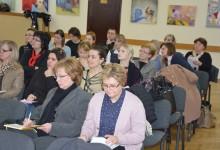 Održan sastanak na temu profesionalnog usmjeravanja mladih
