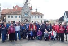 Održano 15. planinarsko hodočašće koje je okupilo 250 planinara