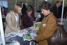 Sajam poslova 12. travnja u Srednjoj školi u Krapini