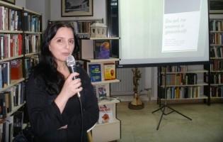 Teorijskim izlaganjem i iznošenjem vlastitih iskustava, dr. Sanja Kovačić otkrila sve o glavobolji