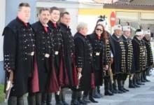Viteško društvo Svetog Križa stražarit će uz Kristov grob i sudjelovati na Vodičkom festivalu žudija