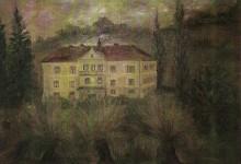 U Gradskoj knjižnici Ksaver Šandor Gjalski u petak otvorenje samostalne izložbe slika Danice Posavec