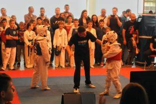 Taekwondo turnir u Stubičkim Toplicama okupio 140 natjecatelja iz pet županija